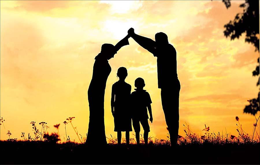 17 советов для счастливой семьи: полезно мужьям и женам