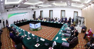 В Казани стартовала Международная исламская богословская конференция «Казанское издание Священного Корана (Казан басмасы): историческая ценность и будущее»