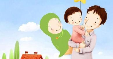 Как сделать Рамадан с детьми особенным