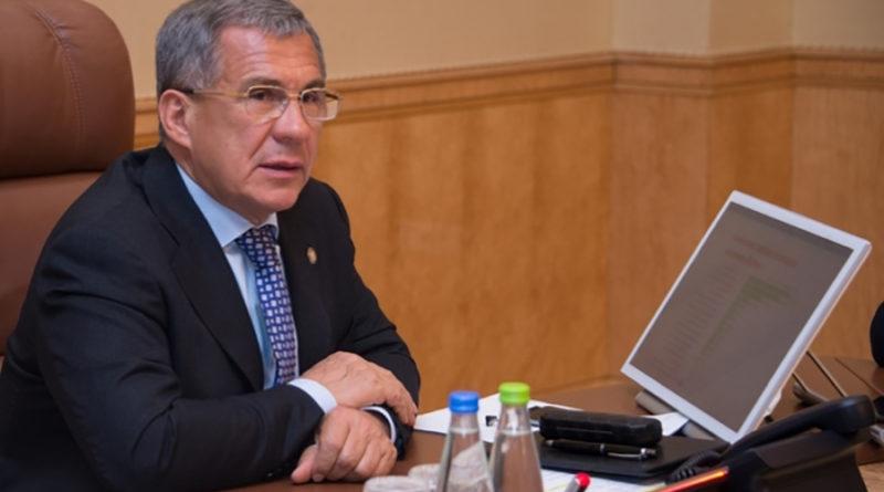 Президент Татарстана подписал Указ об определении дней проведения праздников Ураза-байрам и Курбан-байрам в 2018 году
