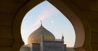 21 июля пройдет традиционный съезд мусульман «Изге Болгар жыены»