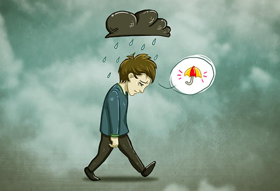 9 способов самомотивации, когда вы чувствуете себя подавленным