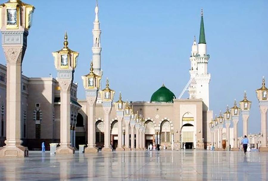 Пророк Мухаммад (мир ему) — самый лучший учитель