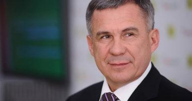 Центр экономики Дубая поможет Татарстану развивать халяльный образ жизни в России