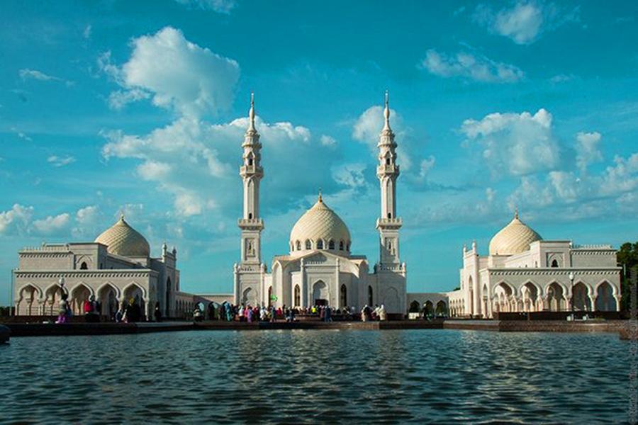 Проект Стратегии развития татарского народа представят в День принятия ислама Волжской Булгарией