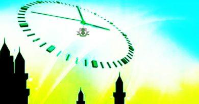 Духовный «разогрев» к Рамадану