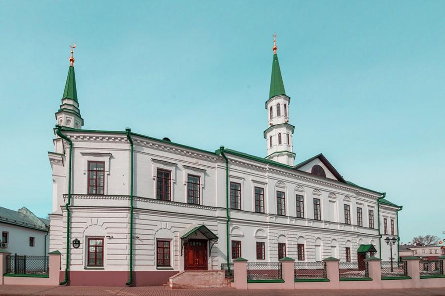 В Татарстане объявили время праздничных намазов