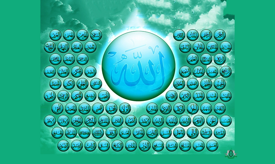 Что означают имена Бога «Аль-Мутакаббир» и «Аль-Кабир»