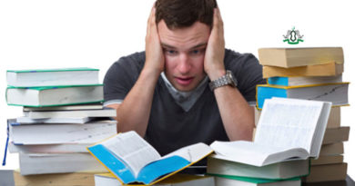 Как учиться без проблем?
