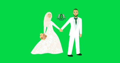 Как удачно вступать в брак