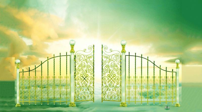 Эта дуа способна открыть для мусульманина врата Рая