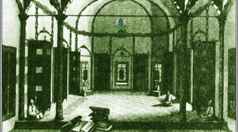 Имам ан-Насаи – пятый среди самых авторитетных ученых-хадисоведов