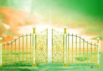 13 хадисов о Рае