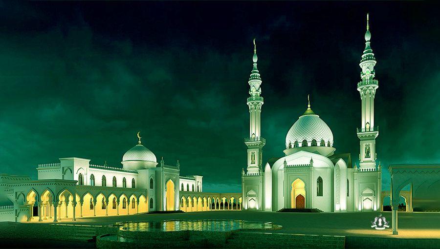 В чём главная ценность мечетей?