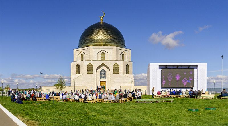 «Изге Болгар жыены»- 5 июня пройдет традиционный съезд мусульман