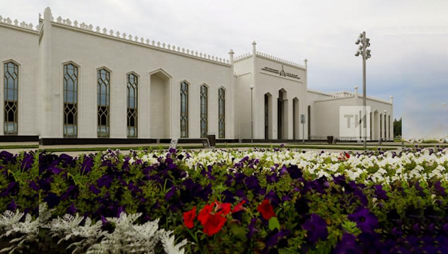 Фарид хазрат Салман: «Болгарская исламская академия сможет аккумулировать лучшие учебные кадры»